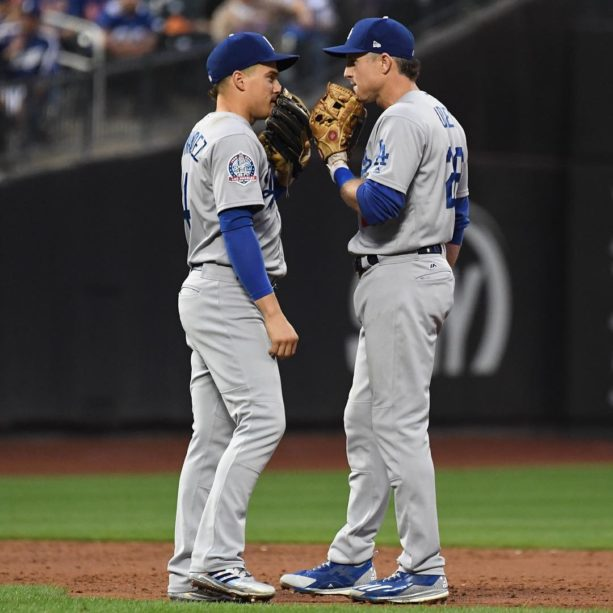 Chase Utley Planning To Retire At End Of Season