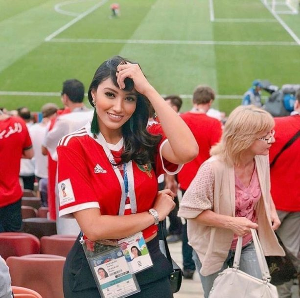 FIFA Addresses TV Shots Of Hot Female Fans At World Cup