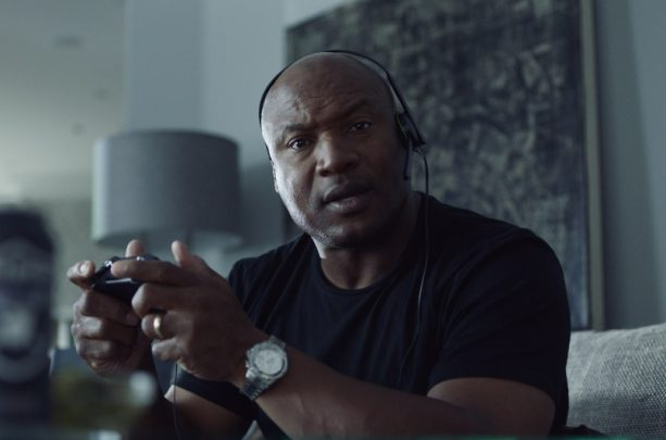 Bud Light Spot Featuring Bo Jackson, Justin Tuck & Tim Couch