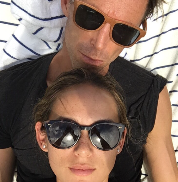 Steve Nash On Honeymoon With His New Wife