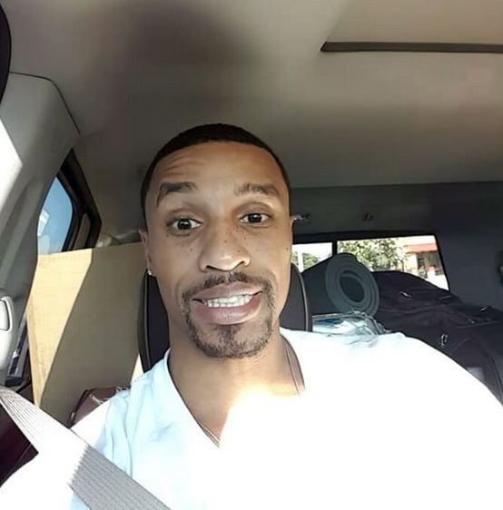George Hill Lets Everybody Know He Feeds the Homeless