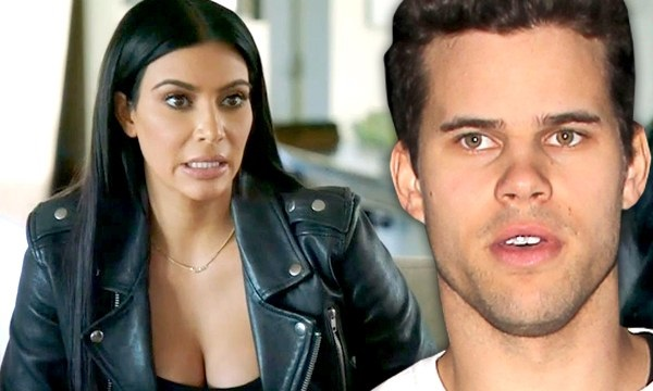 Kris Humphries Still Trying to Keep up with the Kardashians