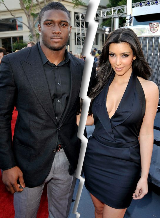 Meet The Woman Who Broke Up Kim K. and Reggie Bush
