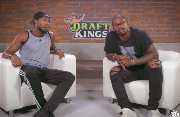 Josh Norman and Von Miller – Which Celebrity Would You Marry?
