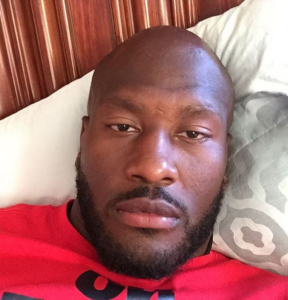James Harrison Posts Big F*ck You to the NFL