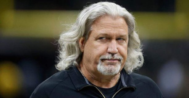 There was an alleged plot to Ambush Rob Ryan