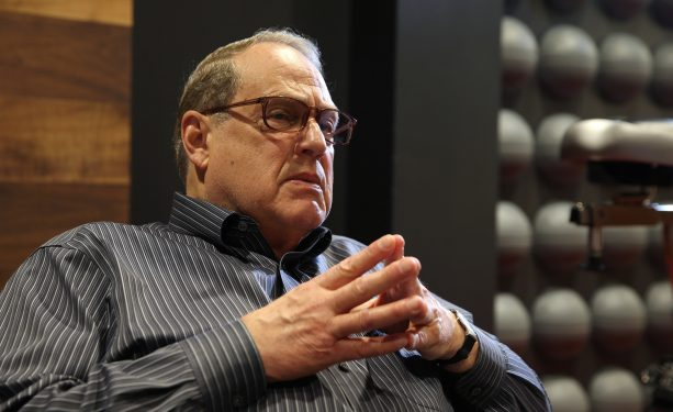 Jerry Reinsdorf Screwed Over White Sox Fans and the Comiskey Name