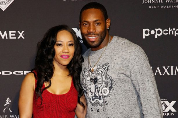 Antonio Cromartie's Wife Stands up to White Supremacist