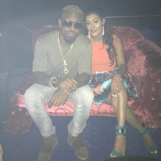 Jose Reyes Put On Blast By His Side Chick