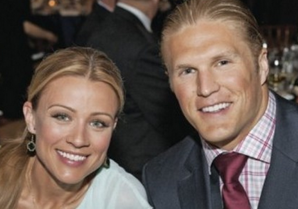 Clay Matthews Had another Baby with Casey Noble