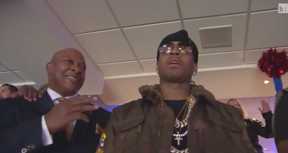 Allen Iverson Doesn't Care About The Mannequin Challenge