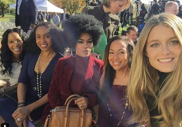The Ladies of the Cavs Minus One Kardashian