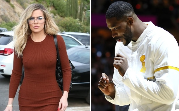 Proof that Khloe Kardashian and Tristan Thompson Are Still Together