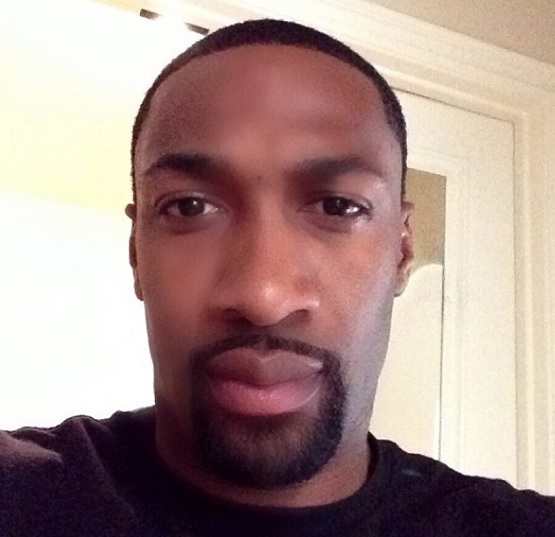 Gilbert Arenas is back Firing on All Cylinders