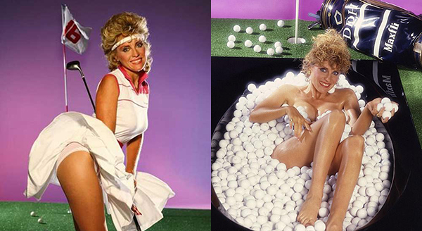 Image result for jan stephenson golf sexy