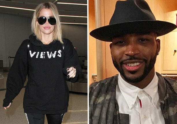 Khloe Kardashian Is Pregnant With Tristan Thompson's Baby