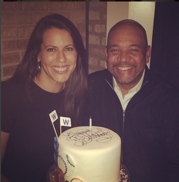 Michael Wilbon Gets His Cubs Cake and Eats it Too