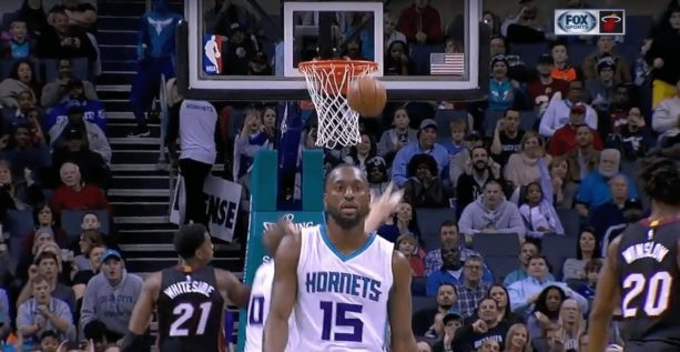 Kemba Walker Pulls a Swaggy P, Becomes Latest Meme