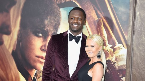 Julius Randle and Fiancee Welcome New Son