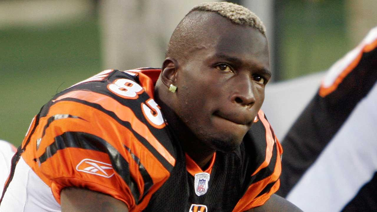 Chad Johnson Made A Kid's Christmas Then Vows To Destroy Him In FIFA