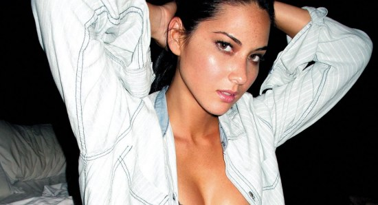 Aaron Rodgers looks forward to a fun Holiday Game with Olivia Munn and her family
