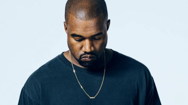 Kanye West Resurfaces Going The Dennis Rodman Route