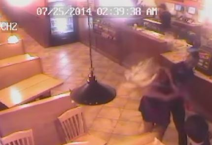 The 2014 Video Of Oklahoma Running Back Joe Mixon Hitting A Female Student Has Been Released