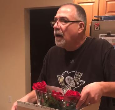 Penn State Fan Surprised With Rose Bowl Tickets And A Call From Head Coach James Franklin