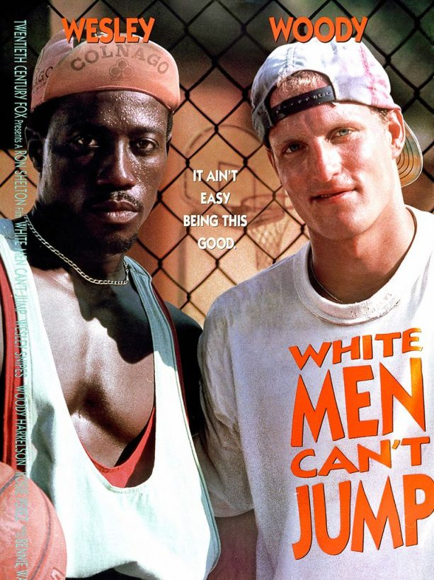 Justin Timberlake to Star in White Men Can't Jump Reboot