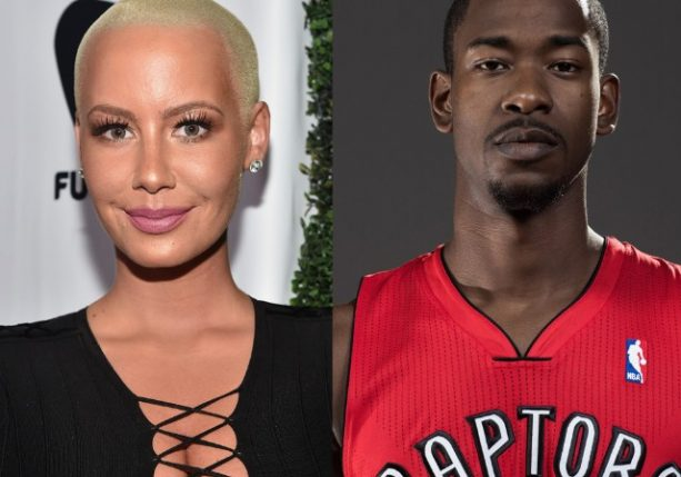 NBA'er Terrence Ross' Ex makes it Official on Instagram