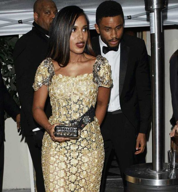 Nnamdi Asomugha Lives In Oakland & His Wife Lives In Los Angeles