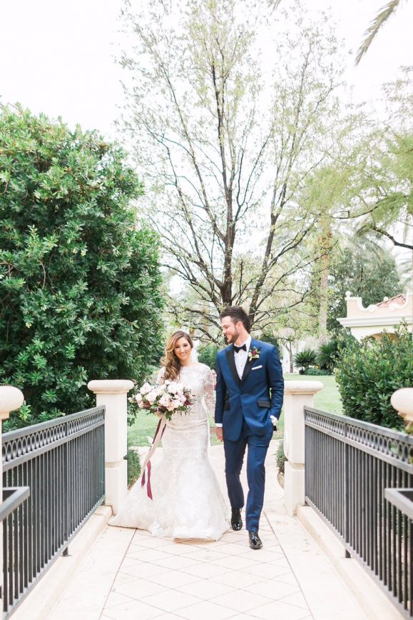 Kris Bryant Gets Married to his High School Sweetheart