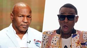 Mike Tyson – If You Show Up | Soulja Boy Diss Song (Official Video)