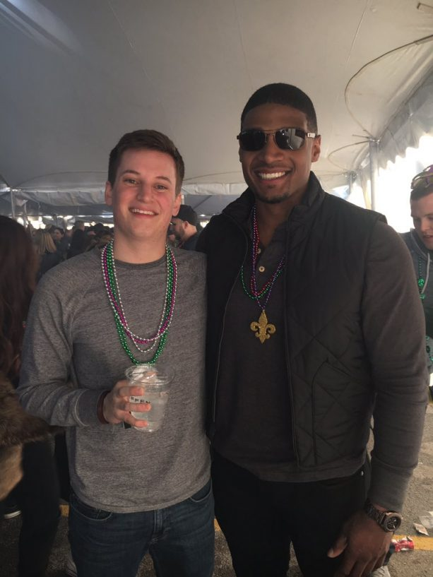 Michael Sam Has Been Found…on Tinder