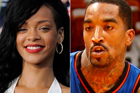 That Time J.R.'s Girlfriend Showed Up With Another Guy
