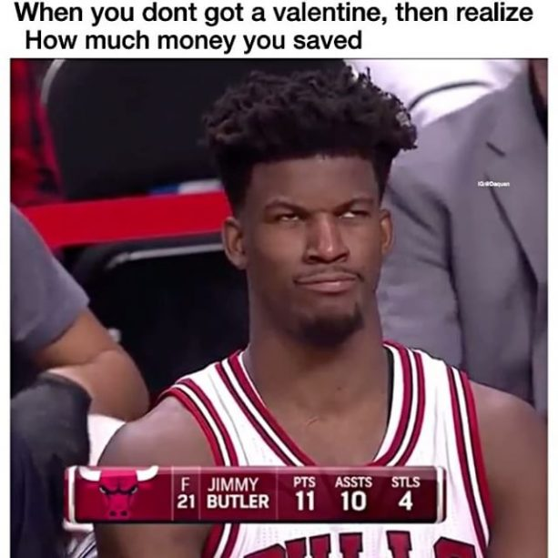Jimmy Butler's Face on the Bench is Worth Captioning