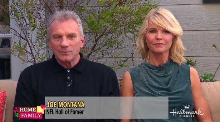 Joe Montana Refuses To Say Tom Brady Is The Greatest QB Of All-Time