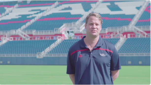 Lane Kiffin Made a Bad Hype Video on Purpose