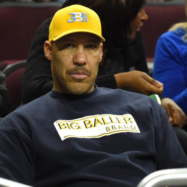 LaVar Ball Was Also Straight Garbage at Football