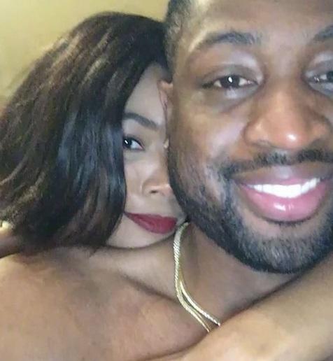 D-Wade is Gabrielle Union's Biggest Fan