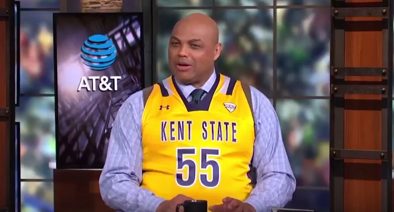 Charles Barkley Vows To Support Any Team That UCLA Plays Until They Lose