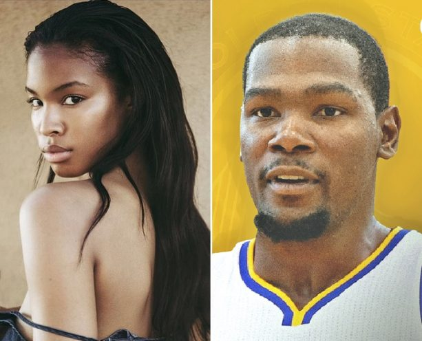 bb27e42c1b6c This is Currently Kevin Durant s Main Squeeze ⋆ Terez Owens    1 ...