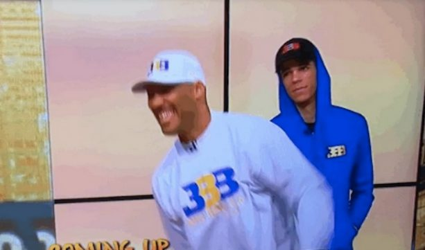 ESPN Won't Give up on its Latest Obsession LaVar Ball
