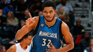 Karl-Anthony Towns' Father Is Considering Suing The Timberwolves And Their Mascot