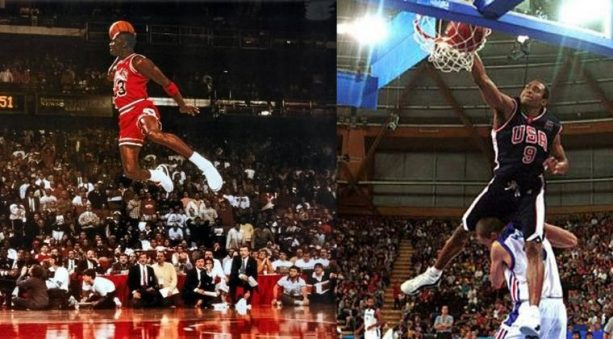 Vince Carter Says He Could Have Beaten Jordan In A Dunk Contest