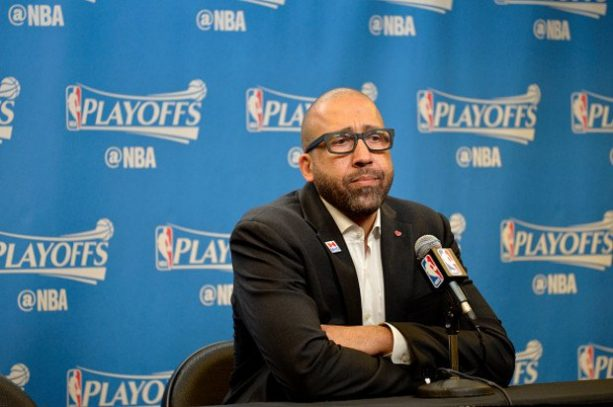 Grizzlies Coach David Fizdale Goes On Epic Rant After Loss
