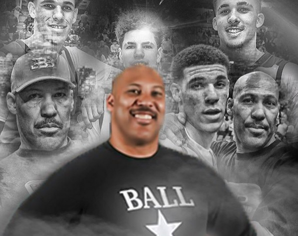 In Case You're Interested, Here is LaVar Ball's Net worth