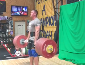 John Cena Celebrated His 40th Birthday By Lifting 600 Pounds
