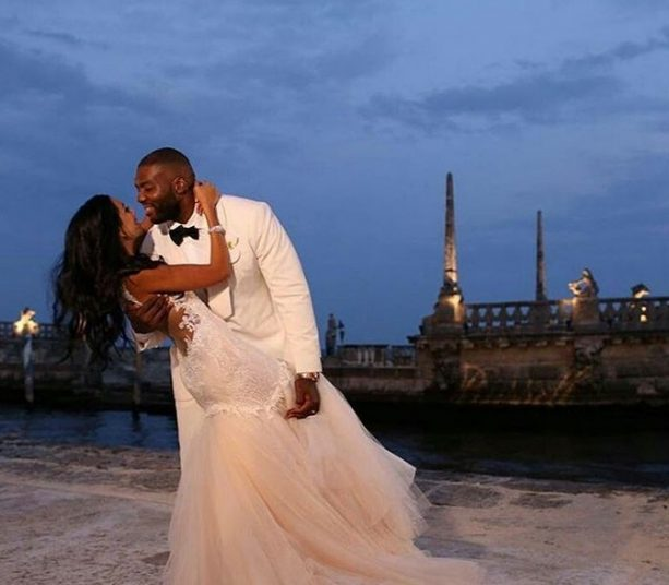 Russell Okung's Wedding Pictures are Here
