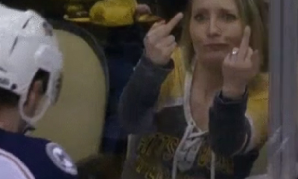 Penguins Fans Already in Playoff Mode